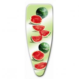 Potah na žehlící prkno - vodní meloun, 45 x 130 cm