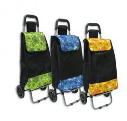 Nákupní taška na koleèkách - 93 x 36 x 22 cm