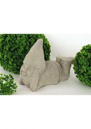 Zahradní dekorace trpaslík