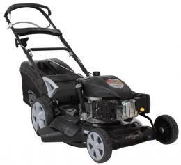 Motorová sekaèka XT50TR/W BLACK LINE - NEW 4x1 s pojezdem