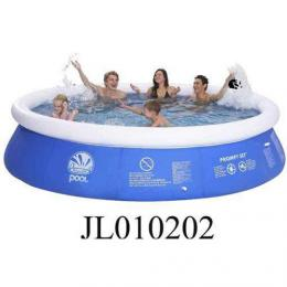 Bazén velký 300 x 76 cm