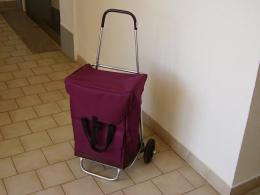 Distribuèní vozík 1