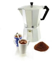 Konvice na pøípravu kávy - Perkorátor
