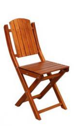 Zahradní židle ZSD-05