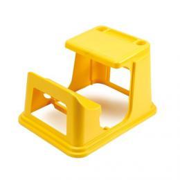 Dìtská plastová lavice DESK