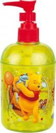Dávkovaè mýdla medvídek PÙ zelená