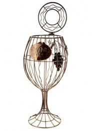 Èíše na korkové špunty od vína