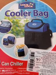 Chladící taška Cooler Bag - modrá