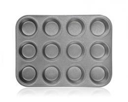 Forma na muffiny s nepøiln. povrchem GRANITE 35 x 26,5 x 3 cm