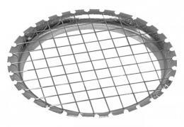Krájeè strunový kruhový na brambory,   prùmìr  8, 7 cm