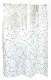Sprchový závìs textilní 180 x 180 cm