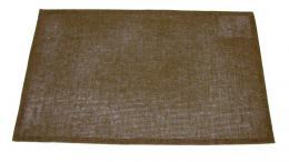 Prostírání celulóza hnìdé, 32 x 44 cm