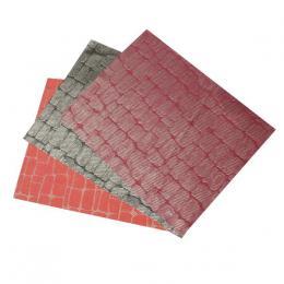 """Prostírání tkané """"ètverec"""" 45 x 30 cm"""