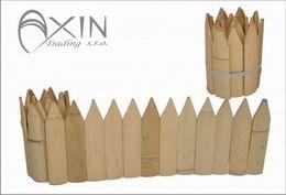 Bambusový plùtek špièka