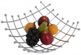 mísa na ovoce drátìná 32 x 32 x 12 cm