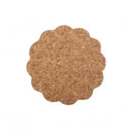 Tácek kytièka set 6 ks, 9,5 x 0,3 cm