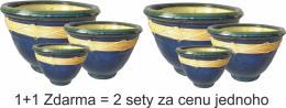 Keramický obal vzor 1426 1+1 zdarma - 2 sety