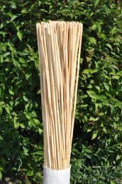 Tyèky ke kvìtinám délka 150 cm - balení 100 kusù