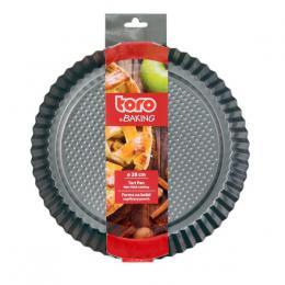 Forma TORO na koláè, prùmìr 27,5 cm