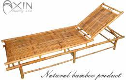 Bambusové lehátko Polo