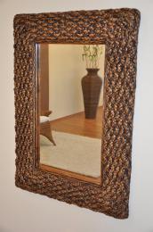 Zrcadlo vodní hyacint obdélník - zvìtšit obrázek