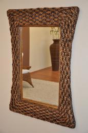 Zrcadlo vodní hyaxint X