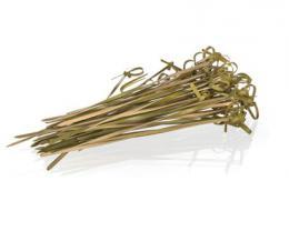 BANQUET Napichovátka-ražnièi bambusová 150mm 50 ks