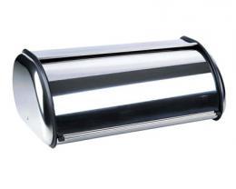 Nerezový chlebník AKCENT 36 cm