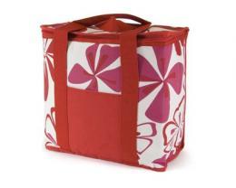 Chladící taška velká dekor 09018