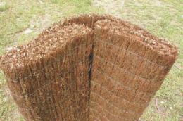 Rohož plotová - vøes 180x500 cm