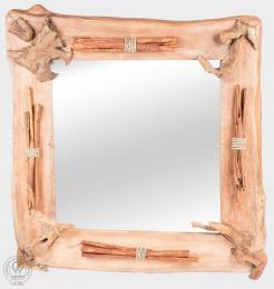 ZRCADLO - zrcadlo z teaku