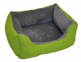 Pelíšek AXIN Deluxe svìtle zelený