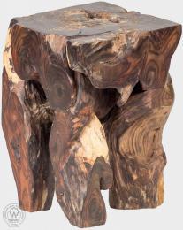 ROSE - originální stolièka z roserwoodu