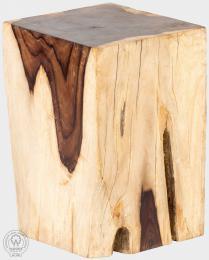 ROSE II - originální stolièka z roserwoodu