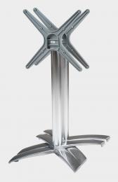 SUSAN - stolová podnož z hliníku bez desky