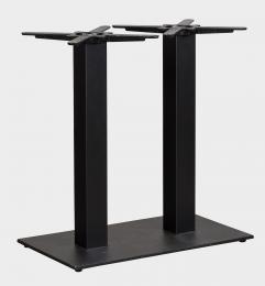 CLIFF - stolová podnož z litiny