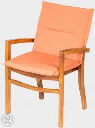 KARLAS Pina II - polstr na nábytek zelený