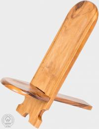 LÍZÁTKO - židle z teaku