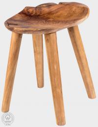 KOVBOJKA - stolièka z teaku