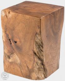 BERT II - stolièka z teaku
