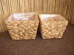 Kvìtník vodní hyacint set 2 kusy