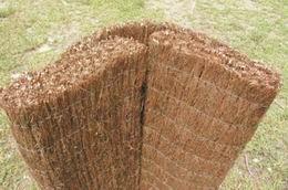 Rohož plotová - vøes 130x500 cm