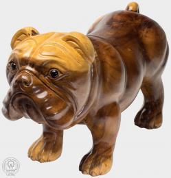 BULDOG MALÝ - pes ze SUARU