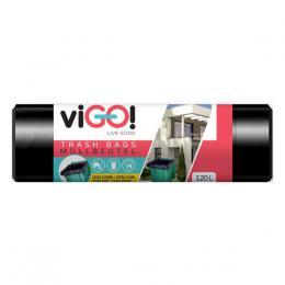 PYTEL DO ODP.KOŠÙ VIGO 120L/10 KS 70X110CM 32 MIC