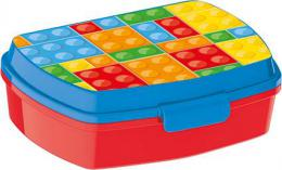 SVAÈINOVÝ BOX KOSTKY, 17,5X14,5X6,5 CM, PLAST