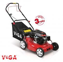 Travní pojezdová sekaèka VeGA 465 SDX Vlastní pojezd