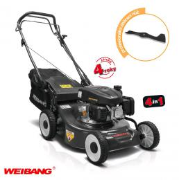Weibang WB 455 SC 4in1 BL