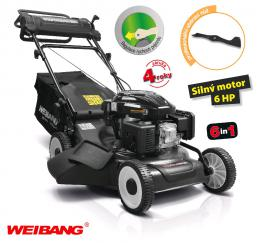 Weibang WB 506 SC 6in1 BL