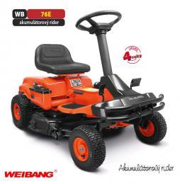 Weibang WB 76E AKU rider