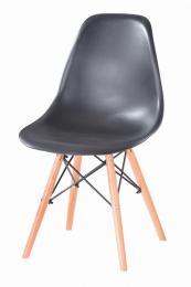 Jídelní židle Enzo èerná
